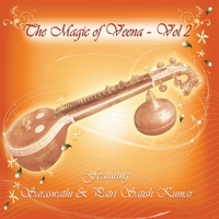 Magic of Veena Vol2